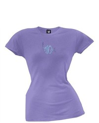 Phish Logo Violet T Shirt