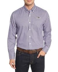 Cutter & Buck League Baltimore Ravens Regular Fit Shirt