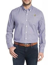 Cutter & Buck League Minnesota Vikings Regular Fit Shirt