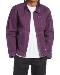 Dickies R2r Eisenhower Utility Jacket