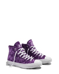 Converse X Golf Le Fleur Chuck 70 High Top Sneaker