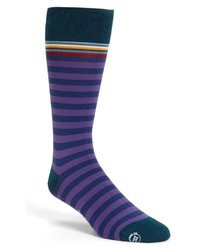 Paul Smith Accessories Multi Stripe Socks