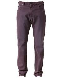 Armani Collezioni Slim Straight Jean