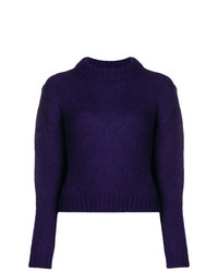 Roseanna High Neck Sweater
