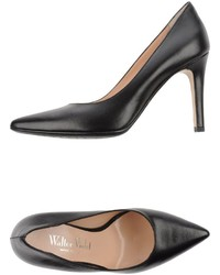 Walter Violet Pumps