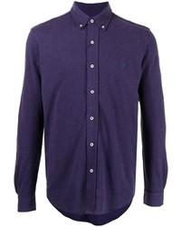 Polo Ralph Lauren Featherweight Mesh Cotton Shirt