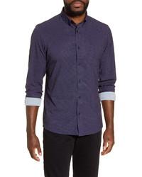 Nordstrom Men's Shop Regular Fit Shirt