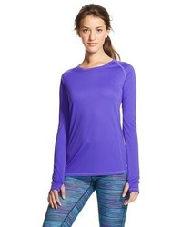 Violet long sleeve t shirt original 2043879