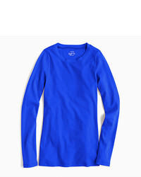Perfect fit long sleeve t shirt medium 522074
