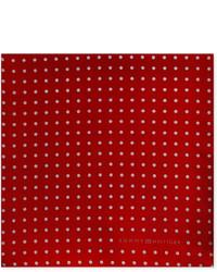 Tommy Hilfiger Dot Pocket Square
