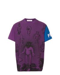 Walter Van Beirendonck Sun Moon T Shirt