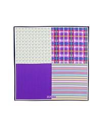 J.Z. Richards Silk Pocket Square
