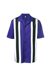 AMI Alexandre Mattiussi Short Sleeves Shirt