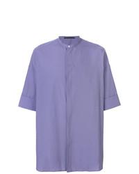 Haider Ackermann Concealed Front Shirt