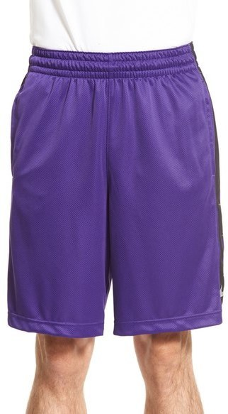 Nike Elite Stripe Basketball Shorts