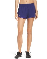 Under Armour Launch Tulip Running Shorts