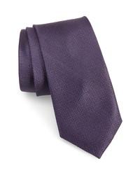Nordstrom Men's Shop Joule Silk X Long Tie