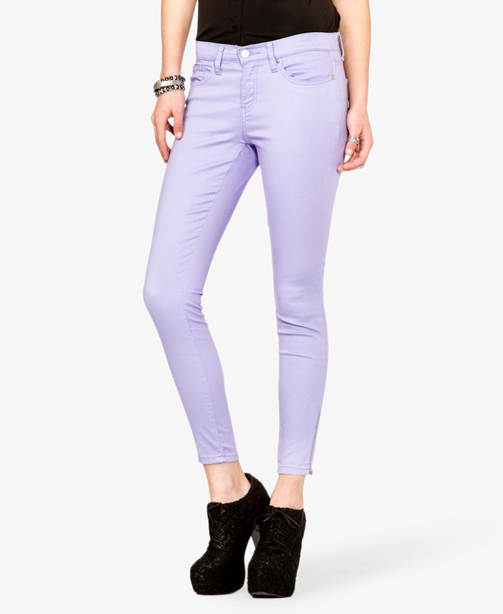 Shop Refuge brand denim and jeans, exclusively available at Charlotte Russe. You'll love these soft, super skinny jeans we designed just for you! Refuge Jeans Ripped Jeans Skinny Jeans Color Jeans Overalls Filters Color Black Gray Blue Denim Green Pink Purple Red Taupe BUY 1, GET 1 FOR $ Refuge Hi Waist Skinny Jeans Price $
