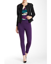 Violet Skinny Pants