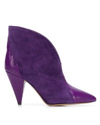 Isabel Marant Archee Ankle Boots
