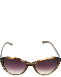 Violet Sunglasses