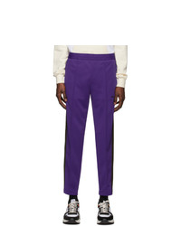 Golden Goose Purple Daniel Lounge Pants