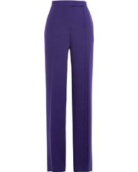 Violet Wide Leg Pants