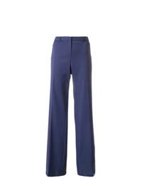 Giorgio Armani Vintage Long Bootcut Trousers