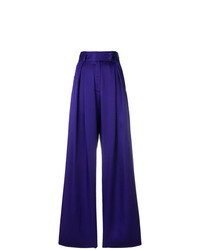Styland Loose Flared Trousers