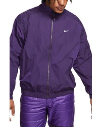 Nike Lab Collection Nylon Track Jacket