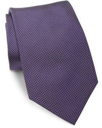 Ralph Lauren Woven Silk Tie