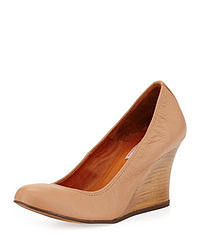Wedge Pumps