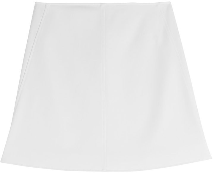 Courreges A Line Skirt | Where to buy & how to wear