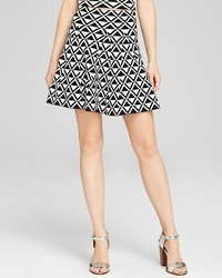Skirt chalice diamond print medium 79591