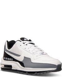 ... Nike Air Max Ltd 3 Running Sneakers From Finish Line ... 989519eed