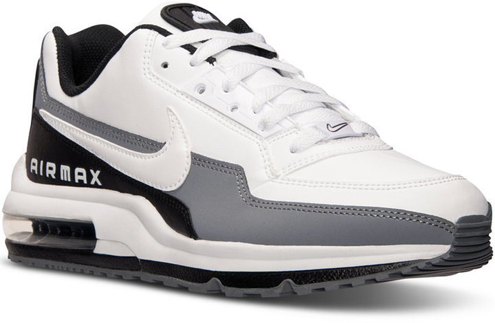 ... Nike Air Max Ltd 3 Running Sneakers From Finish Line ... d0730604f124