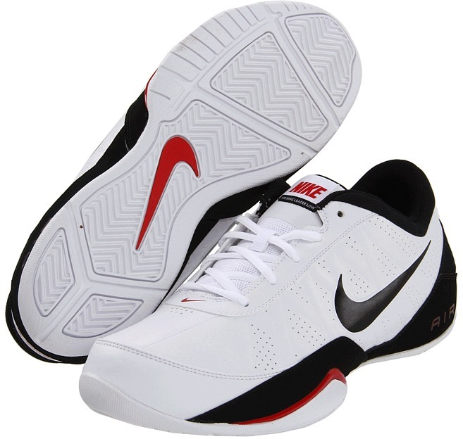 info for a1206 92e7e ... Nike Air Ring Leader Low ...