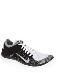 Nike Free 40 Flyknit Running Shoe