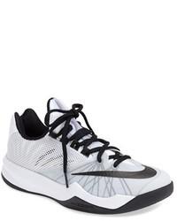 Nike Zoom Run The One Basketball Shoe