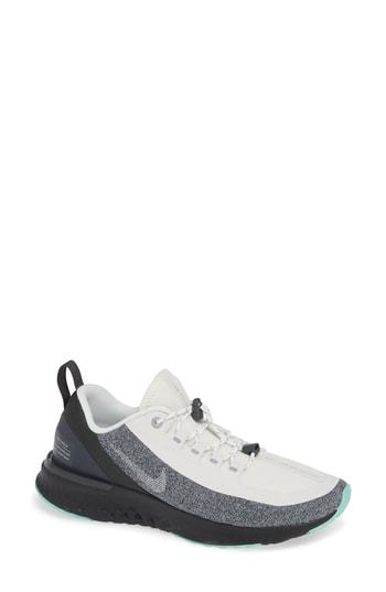 e631ab922214 ... Nike Odyssey React Shield Water Repellent Running Shoe