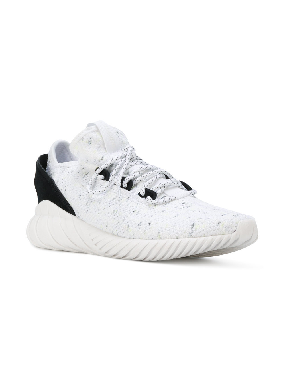 best service 9bab7 c540f $118, adidas Originals Tubular Doom Sock Sneakers