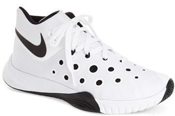 0df61f93db1a6 ... Nike Zoom Hyperquickness 2015 Basketball Shoe ...
