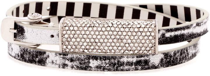 Henri Bendel Wrap Bracelet Medical Id Bracelets