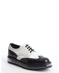 White and black brogues original 3153885