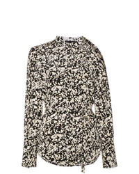 Proenza Schouler Long Sleeve Button Down
