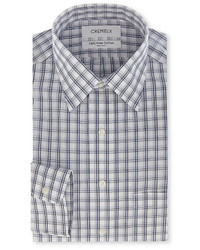 Daniel Cremieux Cremieux Regular Fit Spread Collar Dress Shirt
