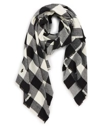 Polo Ralph Lauren Buffalo Check Scarf