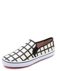 Kate Spade New York Serena Slip On Sneakers