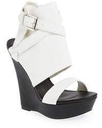 Madden-Girl Kendall Kylie Kendall Kylie Madden Girl Feissty Wedge Sandal
