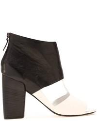 Marsell colour block sandal boot medium 124180